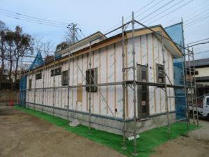 幕張本郷の住宅建築・アパート建築・新築住宅・注文住宅は大栄工務店にお任せください。