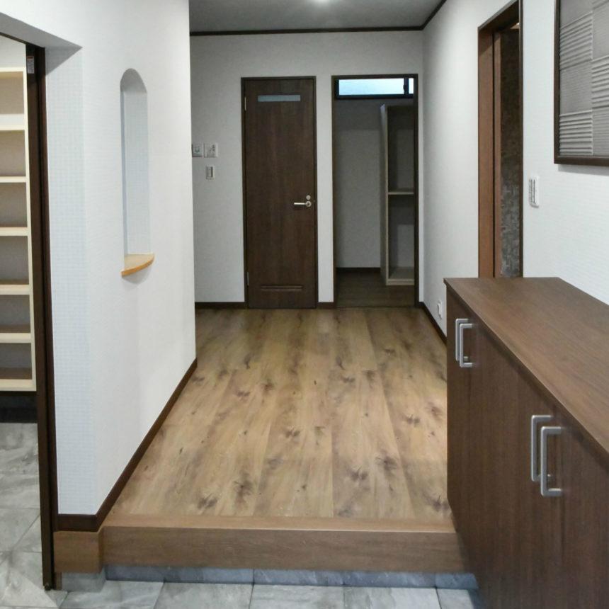 千葉県習志野市の注文建築|千葉の注文建築・新築住宅は大栄工務店にお任せください。