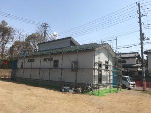 習志野市の建築(住宅建築・注文建築・戸建建築・アパート建築)は大栄工務店にお任せください。習志野市に地域密着した建築会社です。